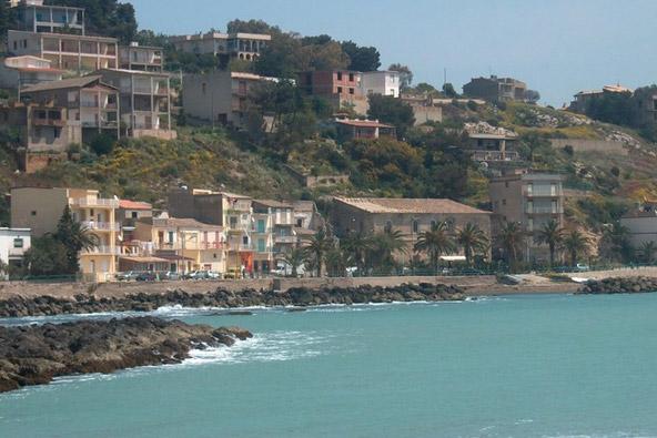 B b palma di montechiaro the coast and beaches for Meteo palma di montechiaro