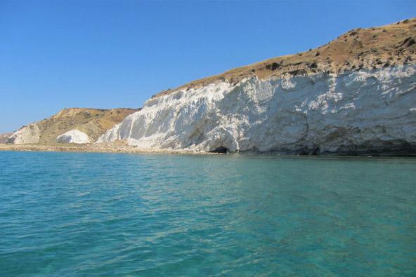 La c te et des plages for Meteo palma di montechiaro