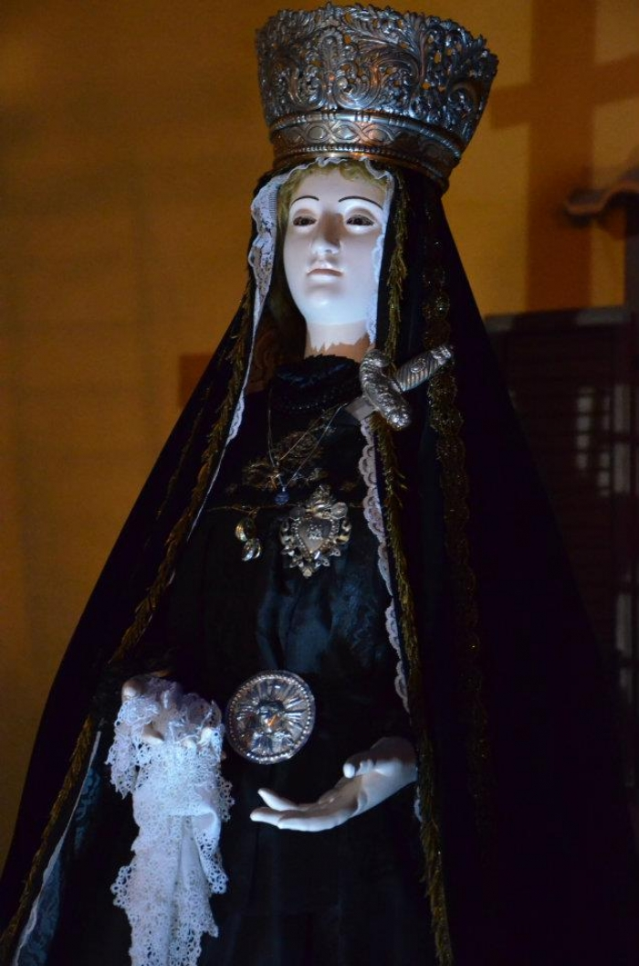 Festival of Our Lady of the Carmine a Porto Empedocle