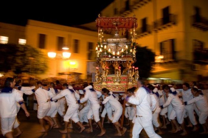 Festa di S. Angelo