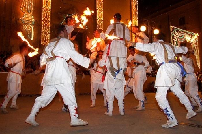 Festa del Taratatà